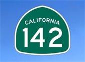 SR 142 Carbon Canyon
