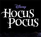 Disney's Hocus Pocus Logo