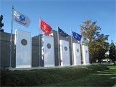 Brea War Memorial