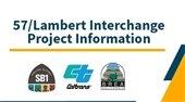 57/Lambert Construction Notice