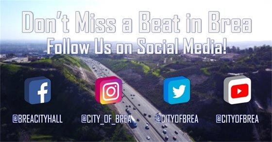 Brea Social Media Ad