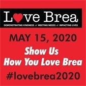 Love Brea