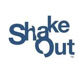 Shake Out Logo