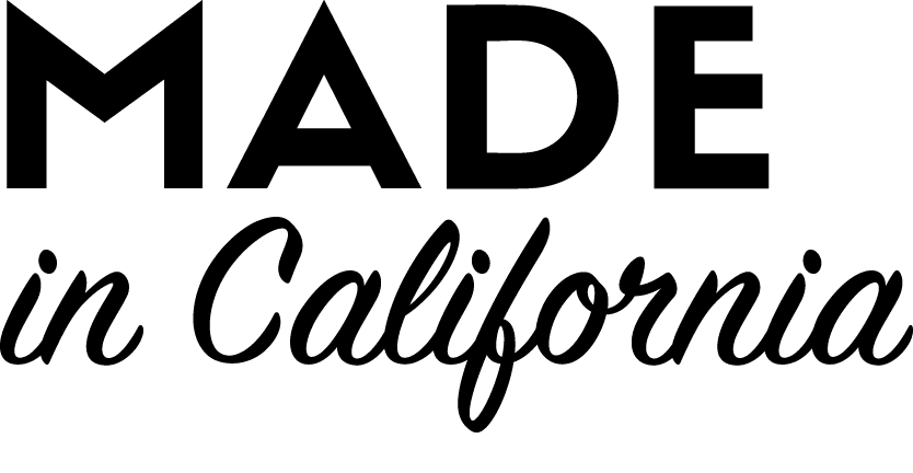 Made in CA square