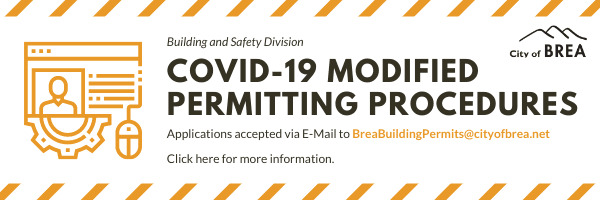 Building Modified Permitting Procedures (Small)