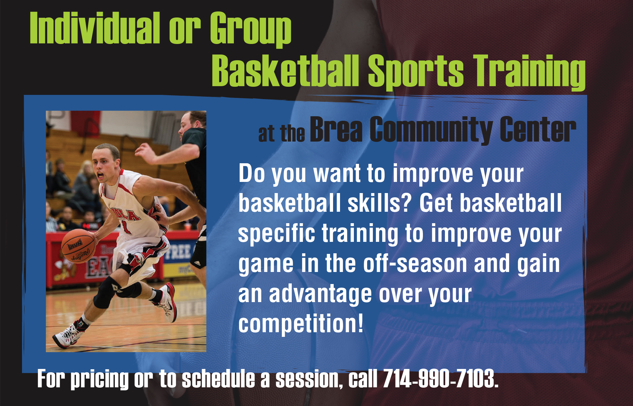 Basketball Sports Training