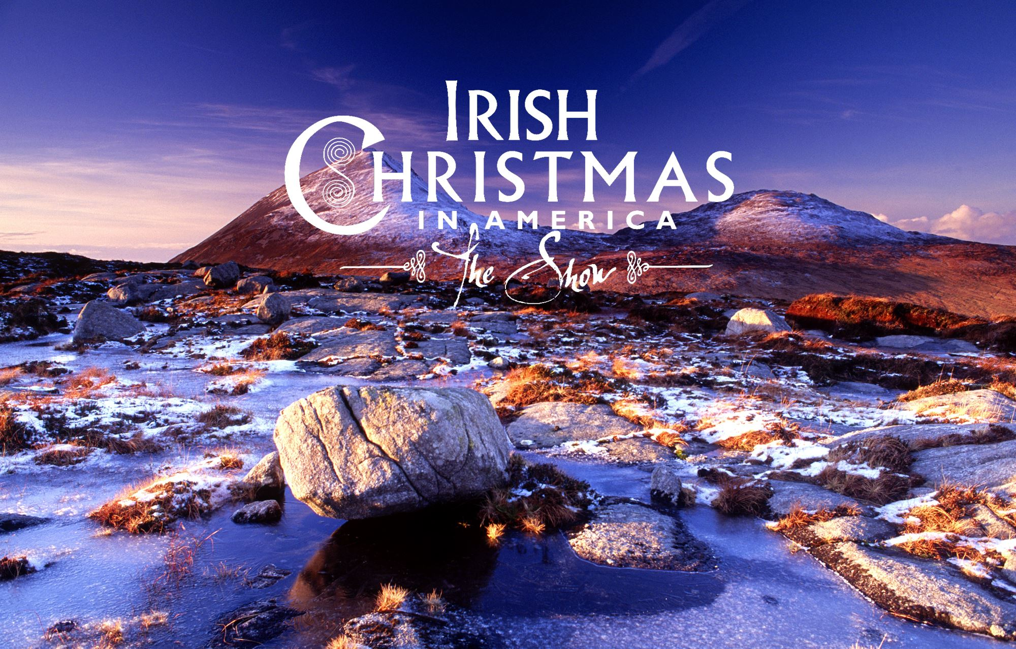 Irish Christmas in America | Dec 2