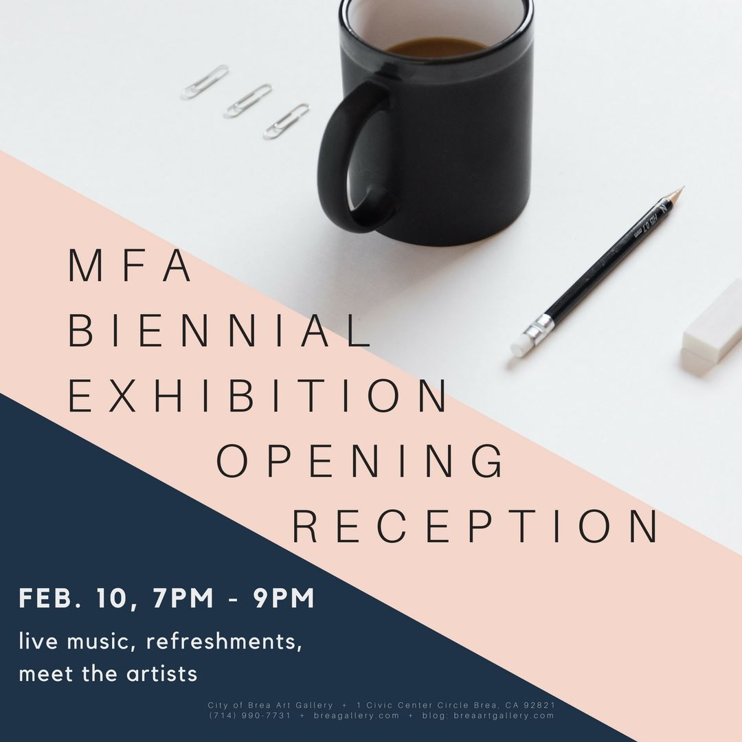 MFA Opening Event Graphic