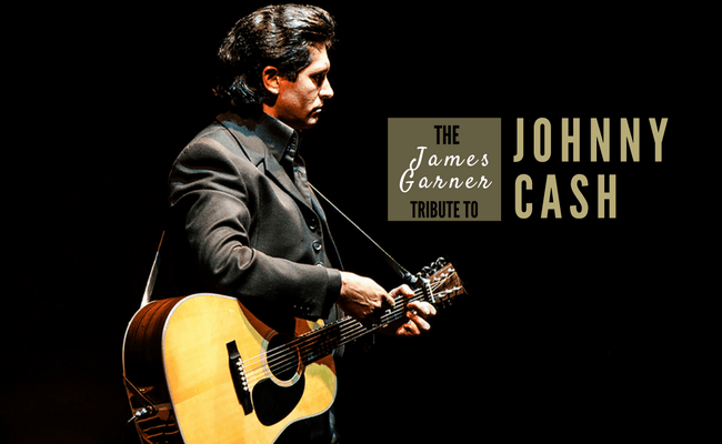 Johnny Cash Website Show