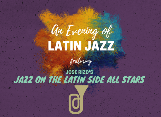Latin Jazz Jose Rizo