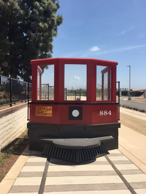 Segment 5 Pacific Electric Red Line