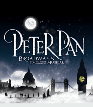 Peter Pan Youth Theatre Production