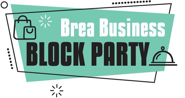 Business Block Party Logo