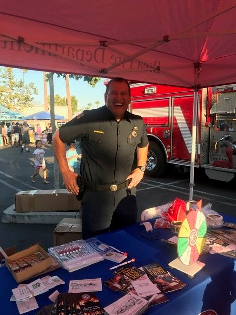 National Night Out 2