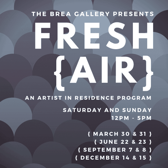 Fresh Air Graphic 2019