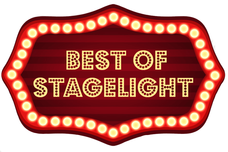 Best of Stagelight Logo