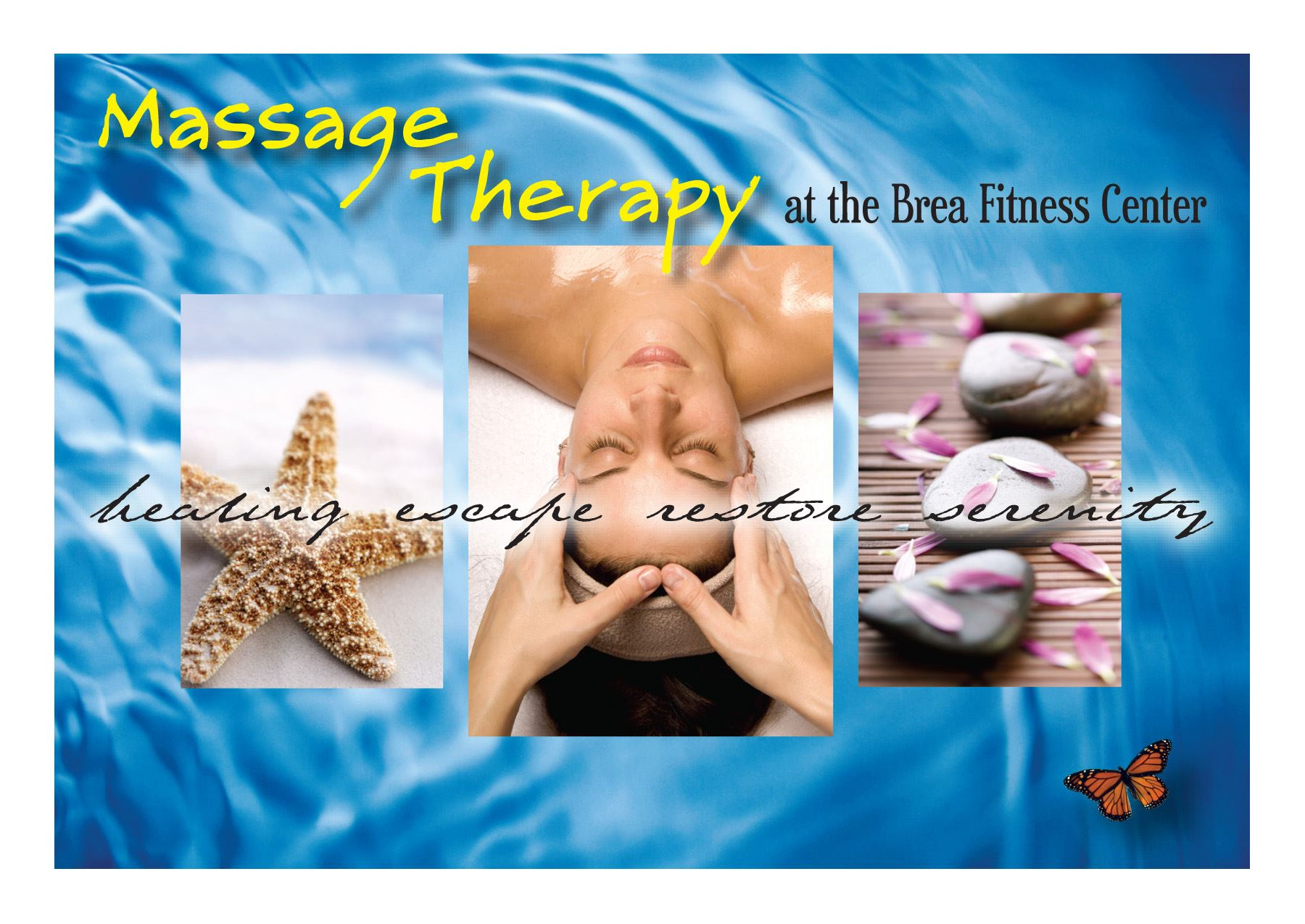 massage therapy high res photo