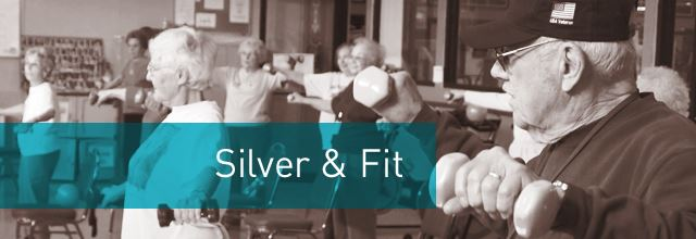Silver and Fit 2