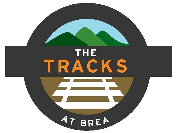 The Tracks Logo