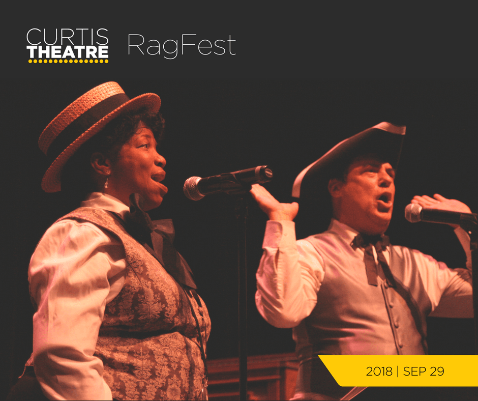 RagFest 2018 | Sep 29, 2018