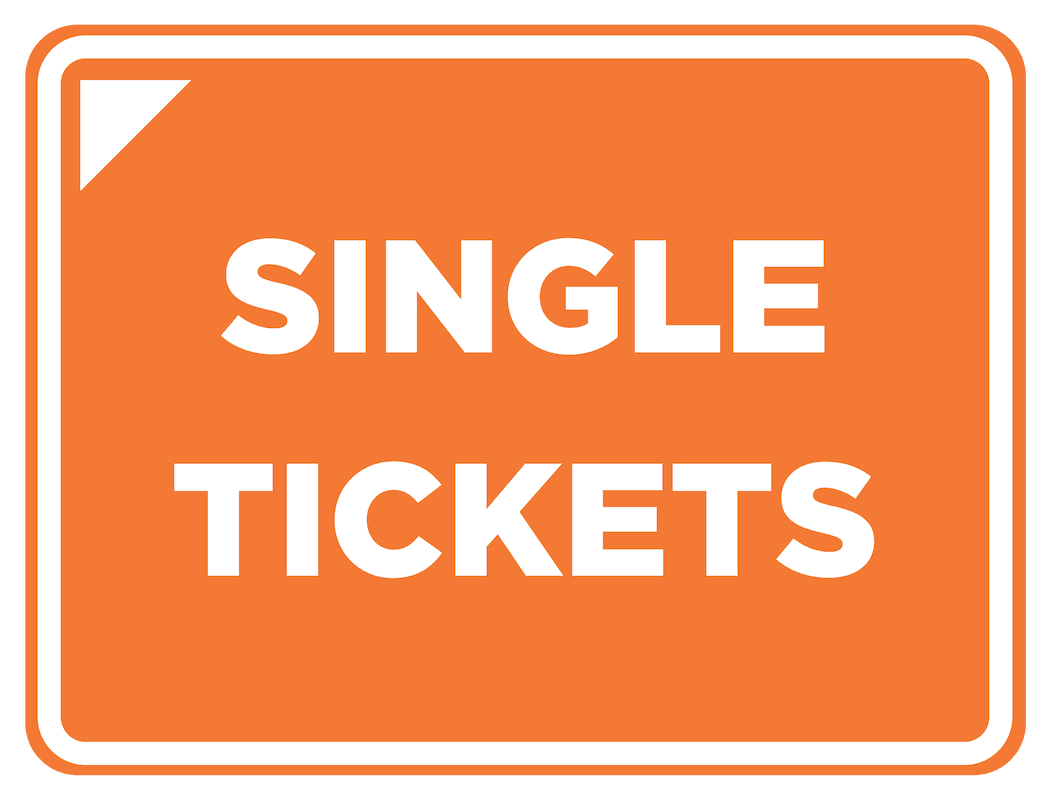 Single Tickets Opens in new window