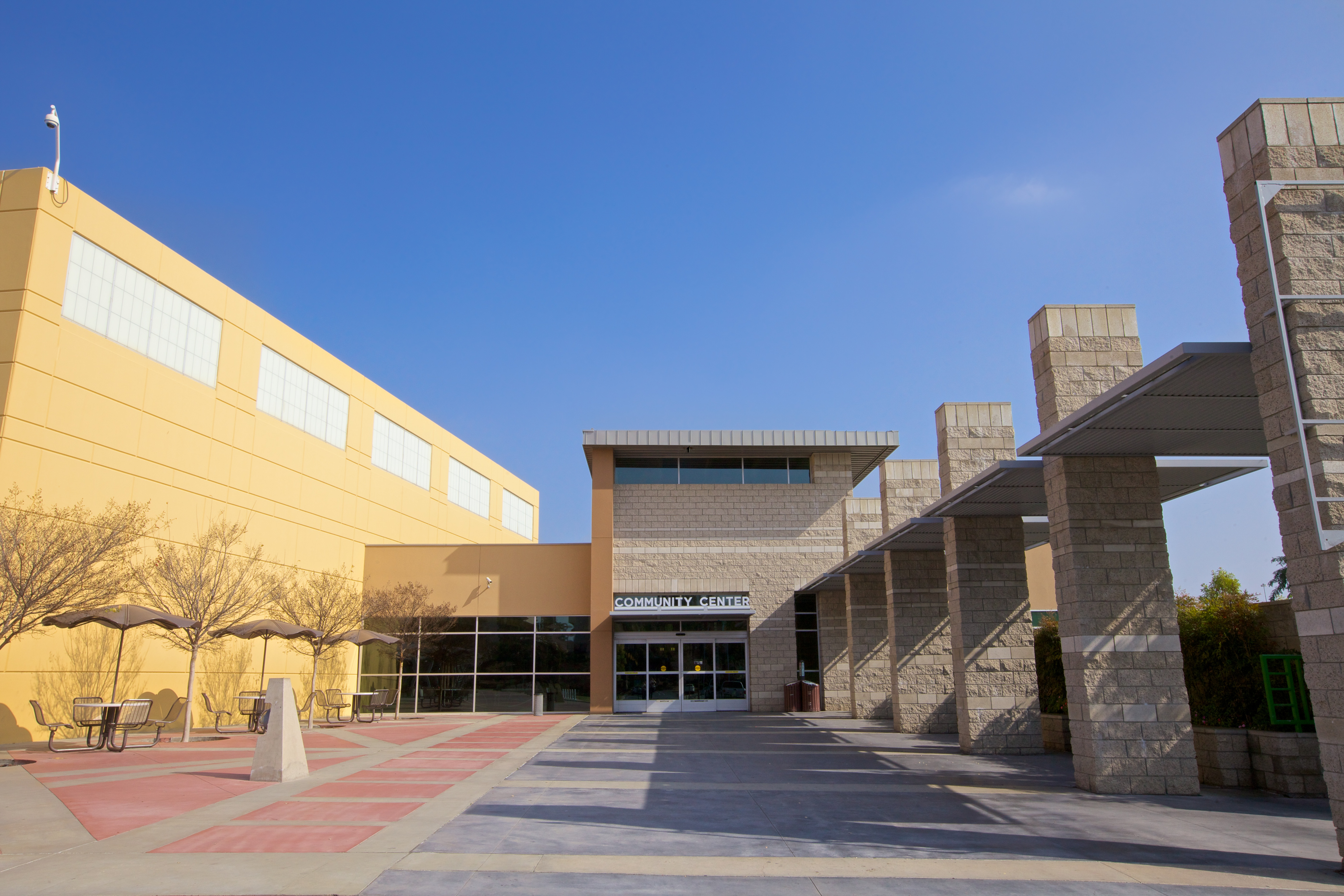 Brea Community Center