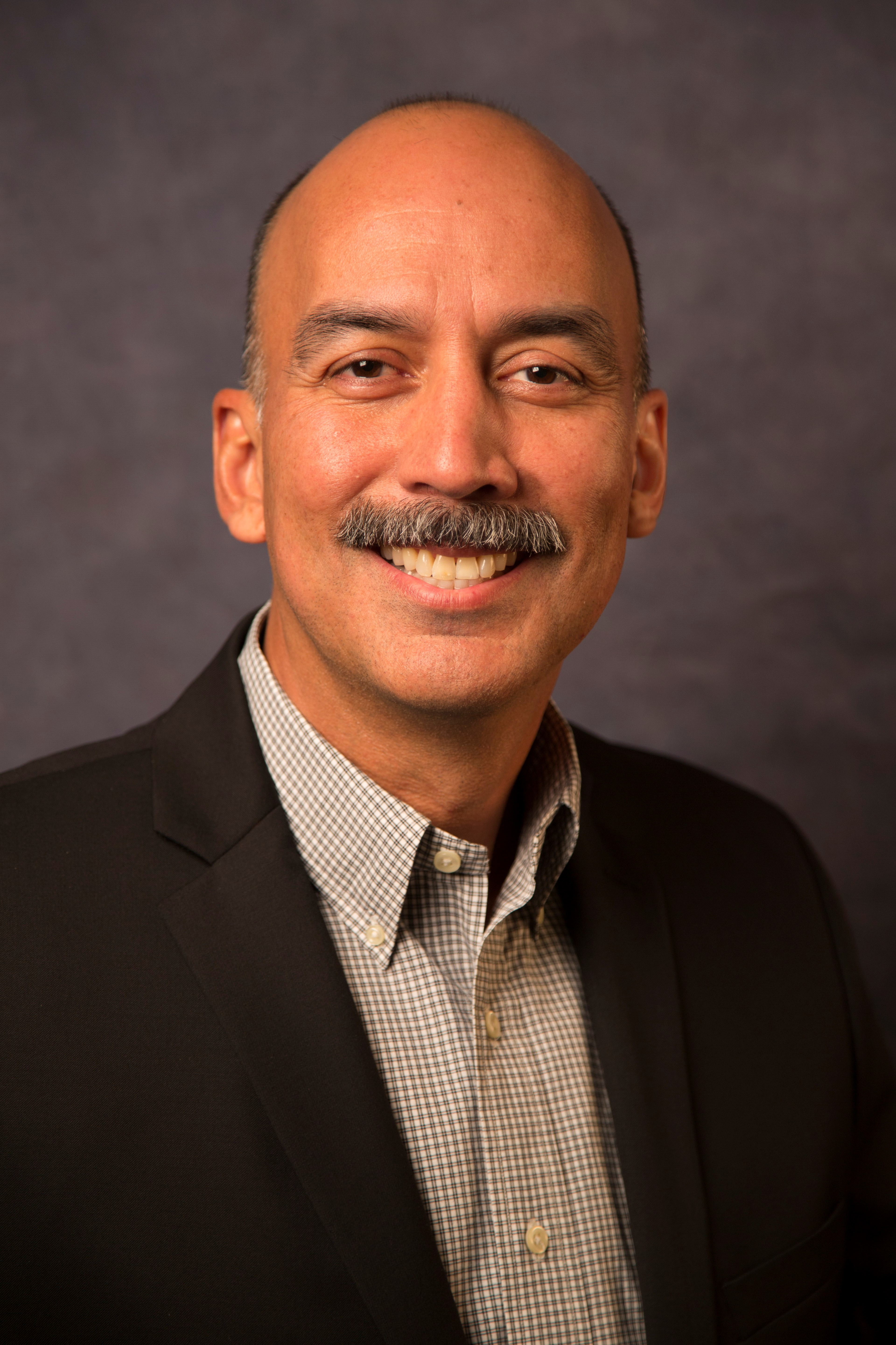 City Manager Bill Gallardo