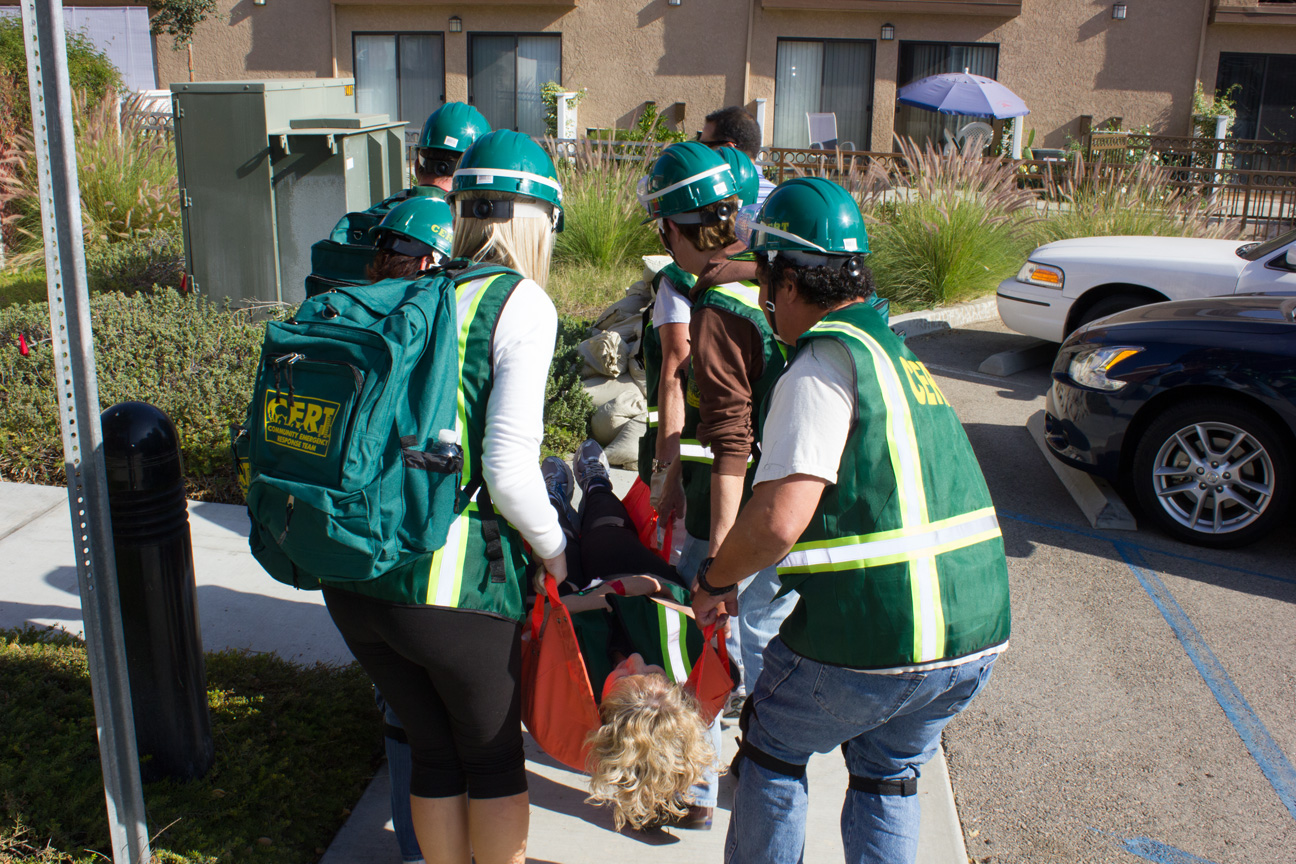 brea ca official website cert community emergency